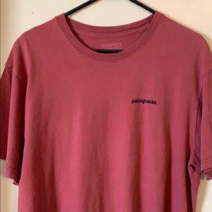 Patagonia shirt size Large